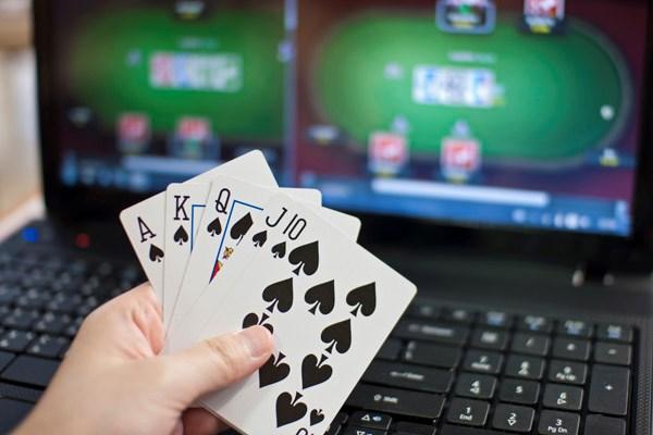Не играйте в онлайн покер если…